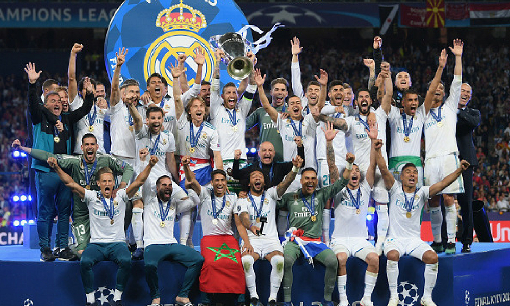 El Real Madrid despreció 100 millones de euros por este crack