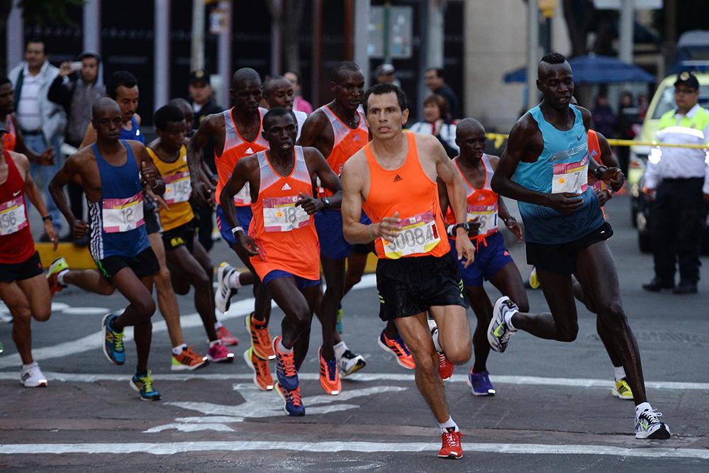 Guía para sobrevivir a la Maratón CDMX