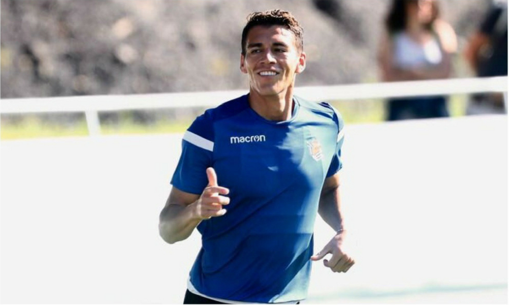 Héctor Moreno fue pretendido por un equipo de la MLS