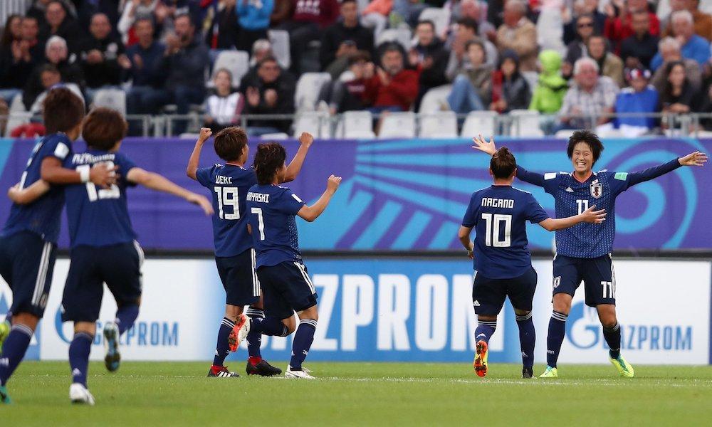 ¡Japón es campeón del Mundial femenil sub 20!