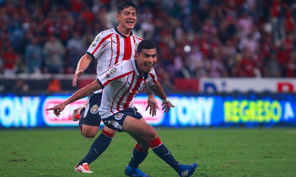 José Hernández se lució