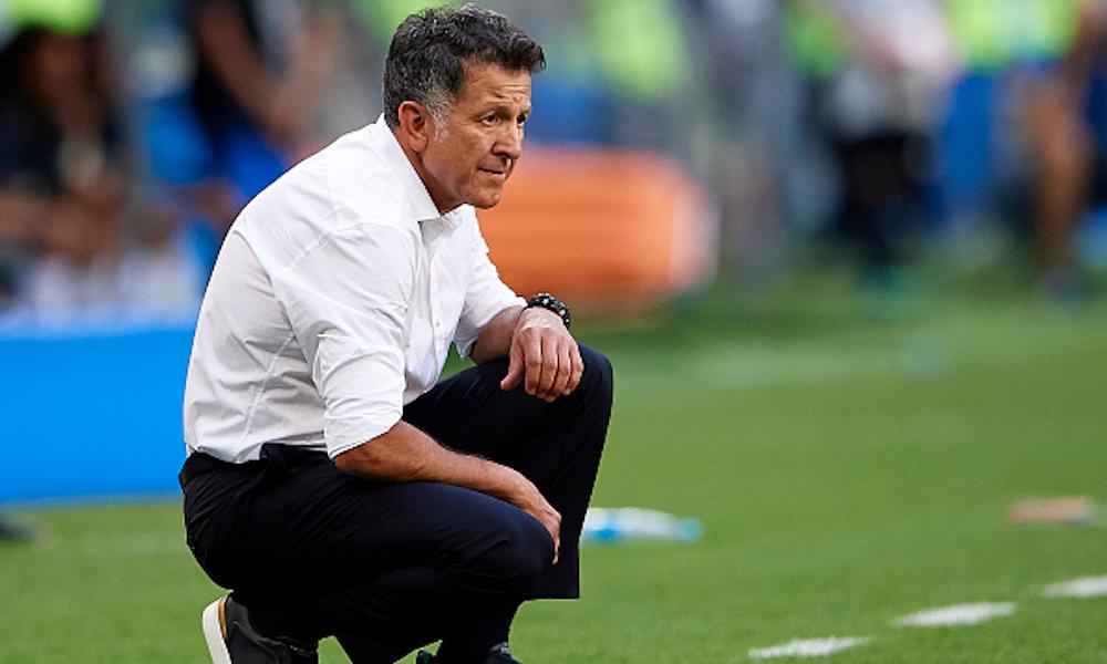 Osorio tendría definido un preacuerdo con Paraguay