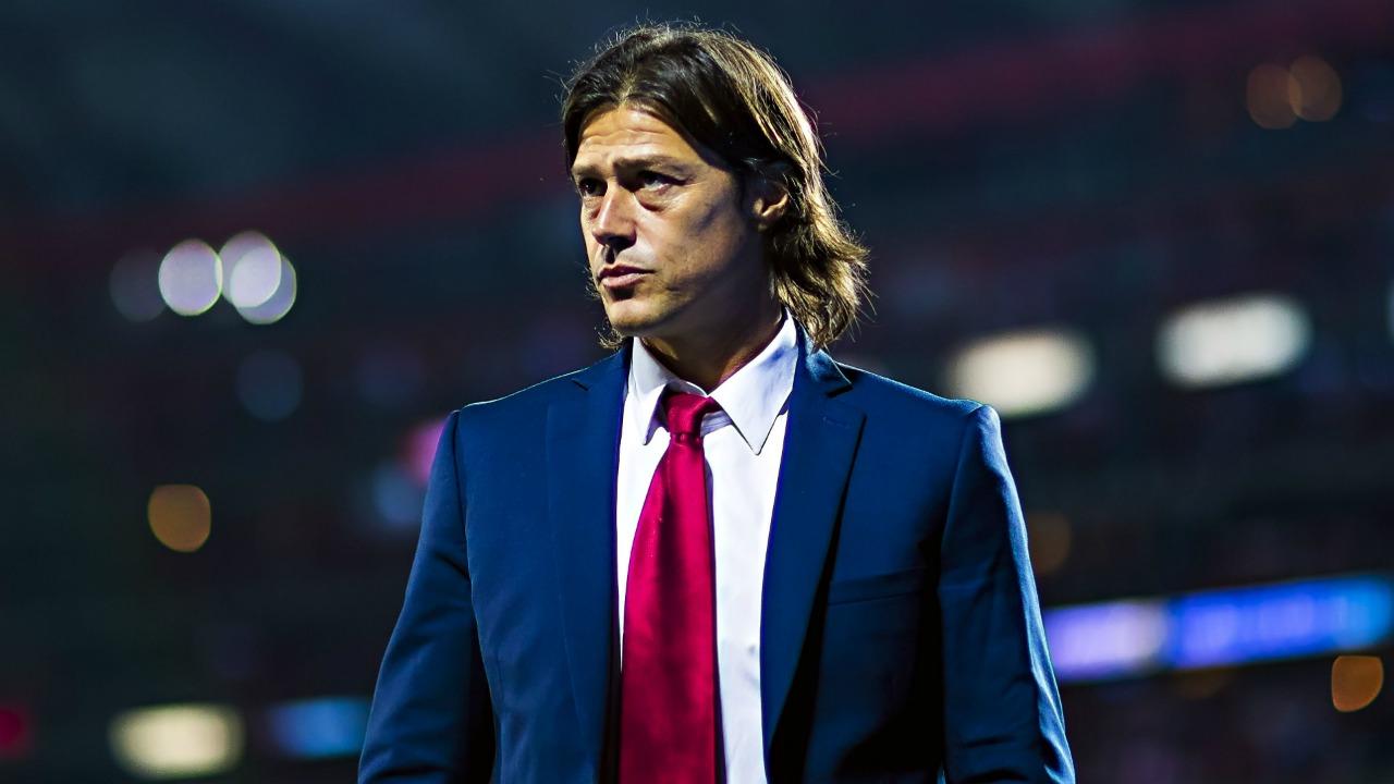 Matías Almeyda podría fichar por otro club mexicano