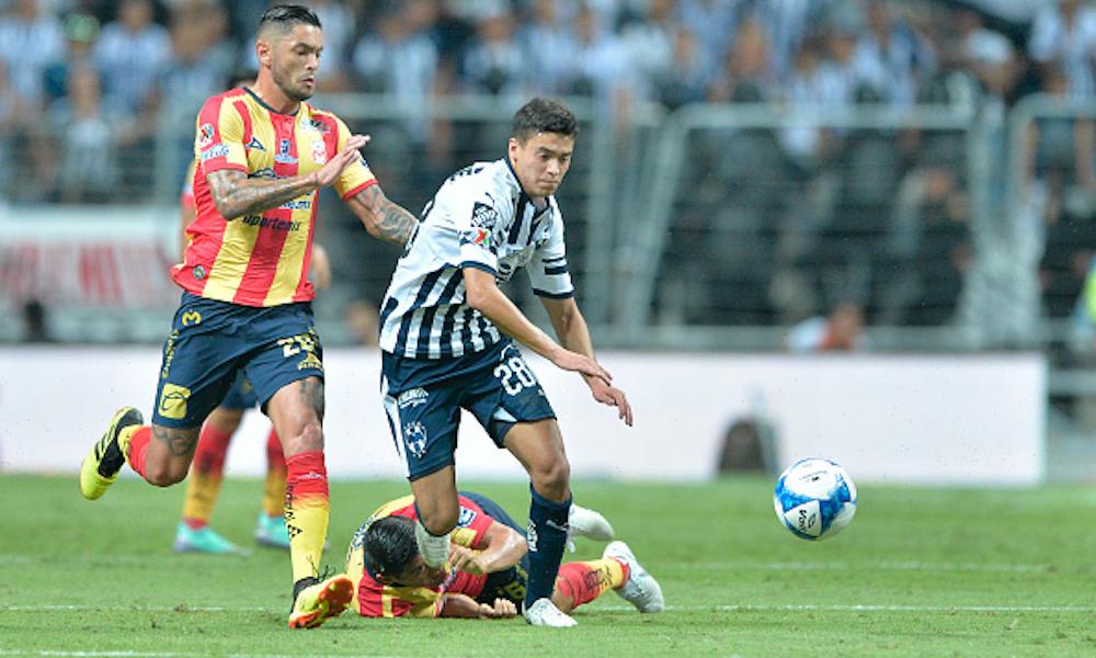 Monarcas le quitó los tres puntos a Monterrey