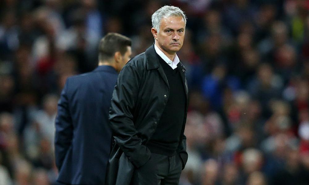 Mourinho tiene los días contados en el Manchester United