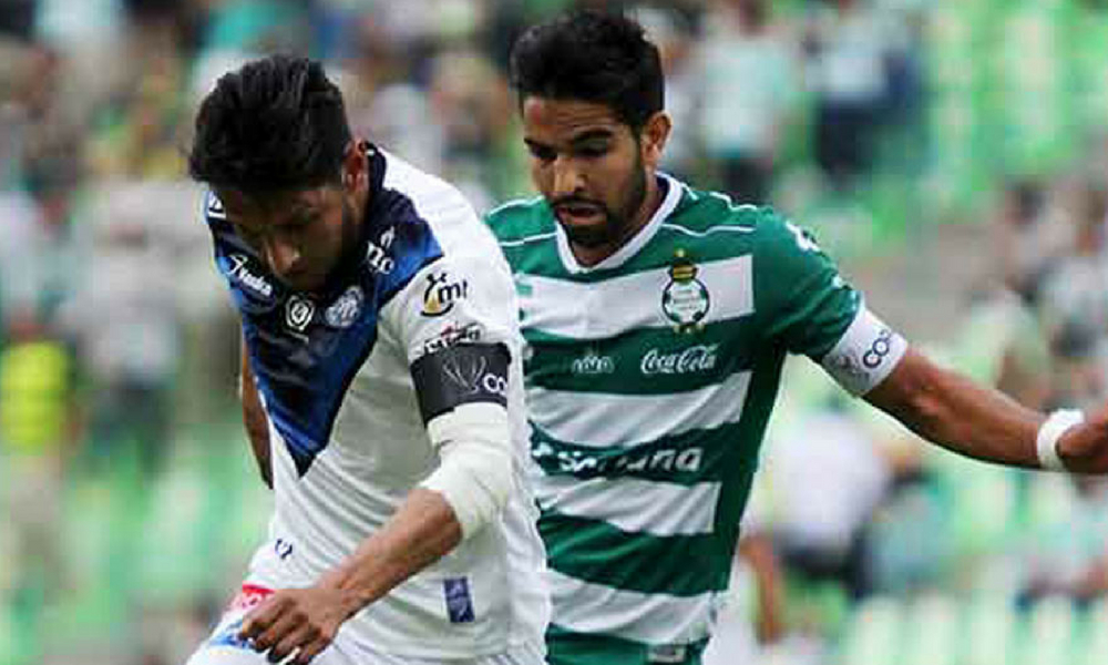 Celaya espantó Santos y casi los echa de la Copa MX