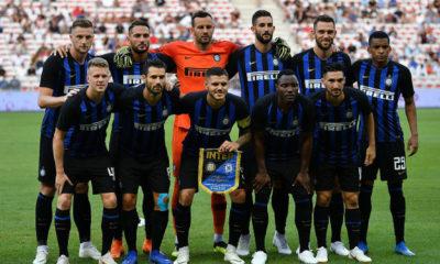 Real Madrid busca 'robarle' un jugador al Inter