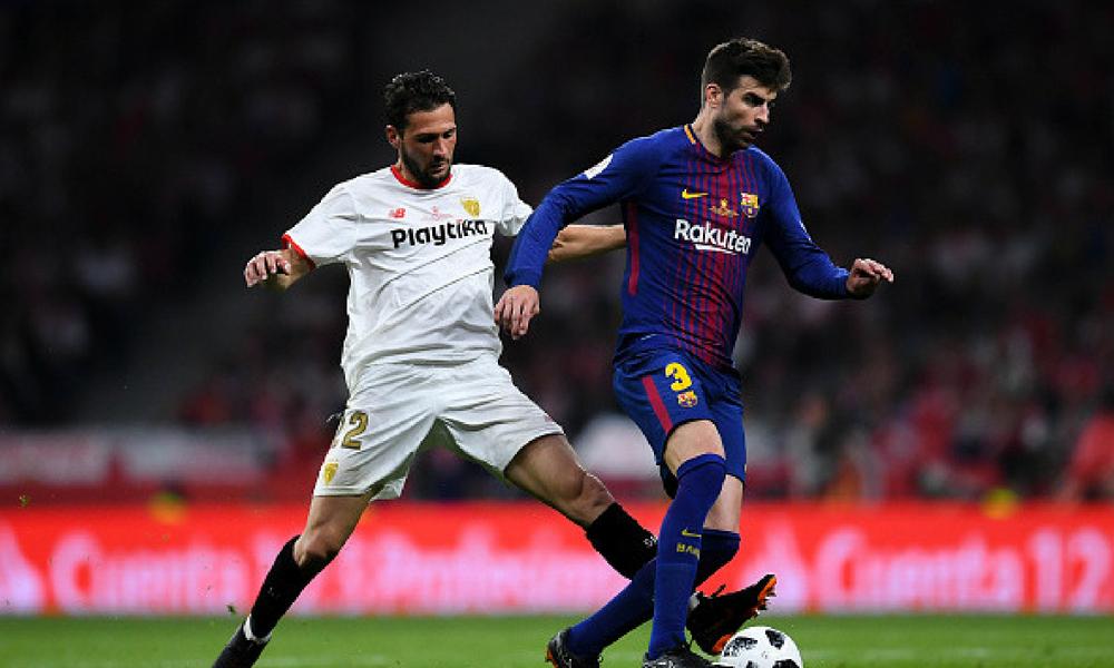 VAR en la Supercopa de España