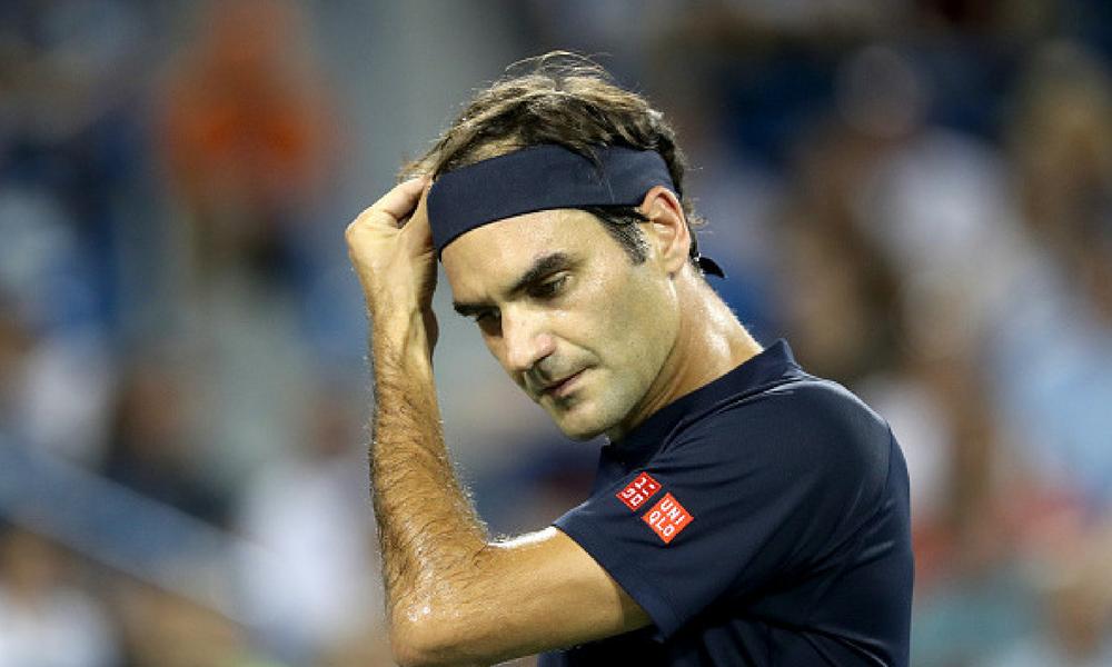 Roger Federer arremetió contra Piqué