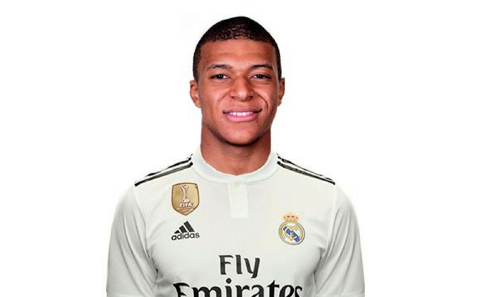 posibilidad para que Mbappé fiche por el Real Madrid