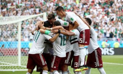 seleccionado mexicano podría llegar a la liga turca