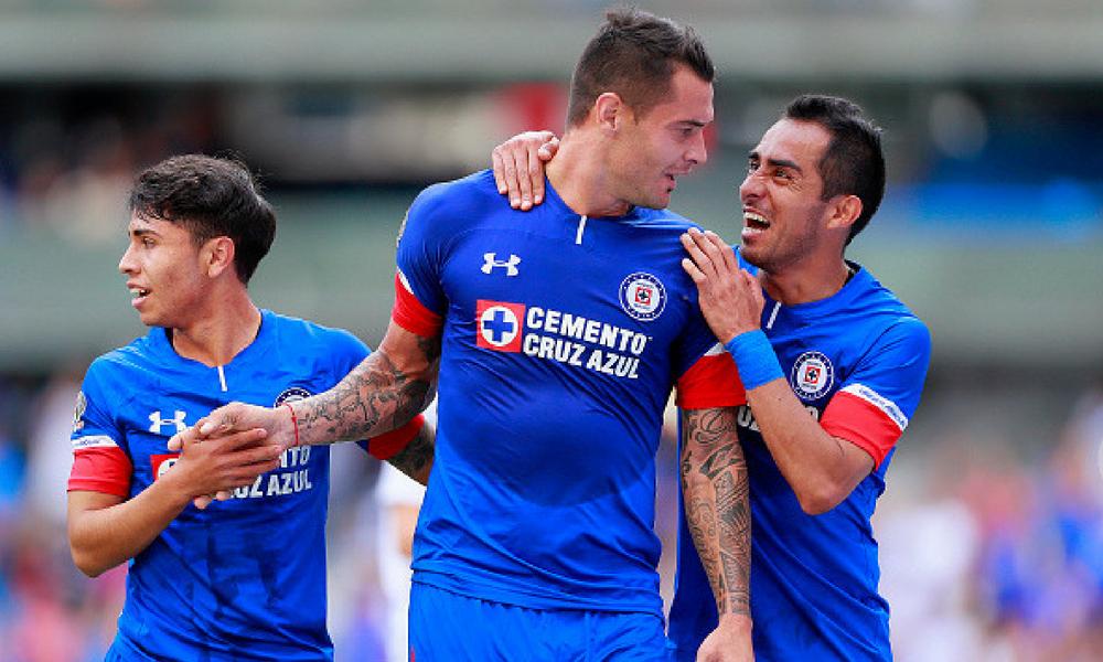 Cruz Azul es el equipo mexicano más popular