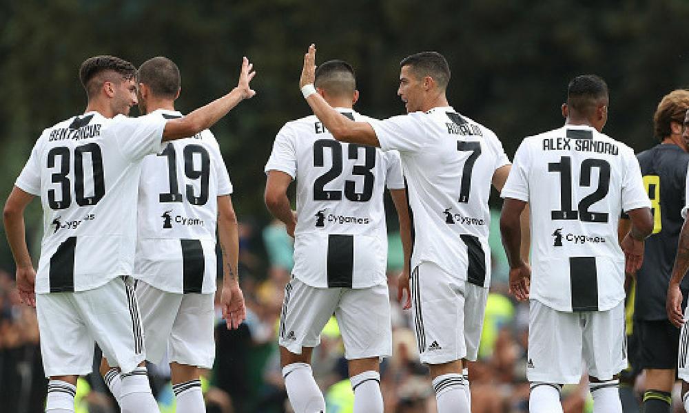 Ronaldo tendrá seguridad en su debut