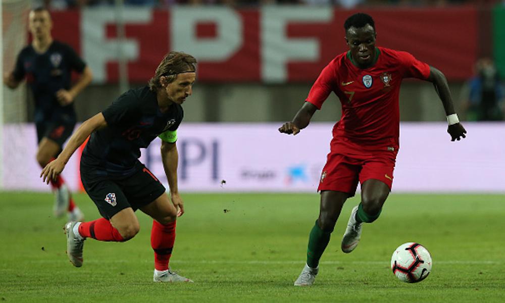¿Portugal le pudo ganar a Croacia sin CR7?