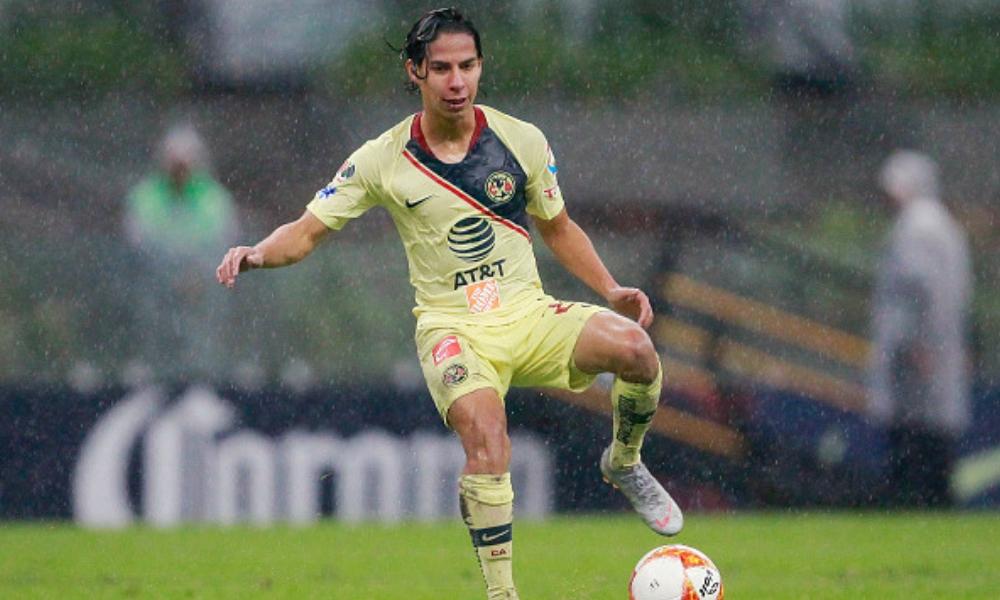Diego Lainez podría igualar un récord