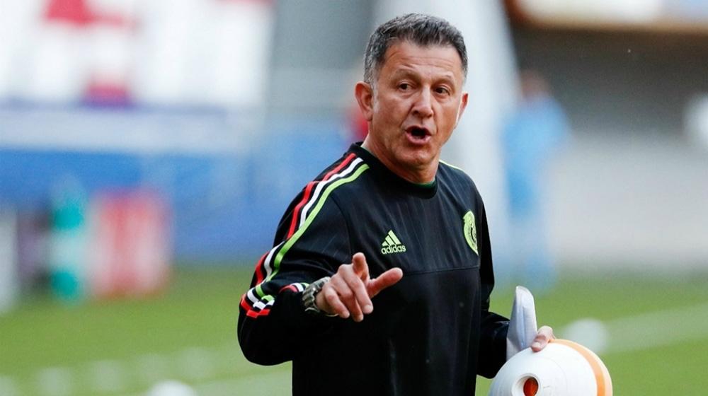 Juan Carlos Osorio dirigirá a Paraguay