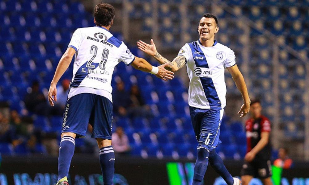Puebla sumó una gran victoria