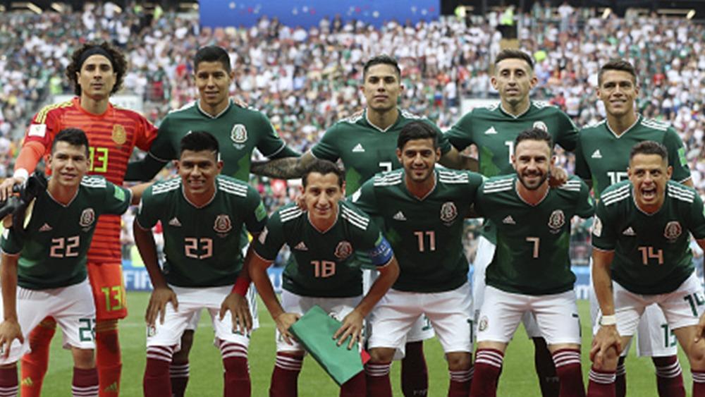 próximo fichaje mexicano del Real Madrid