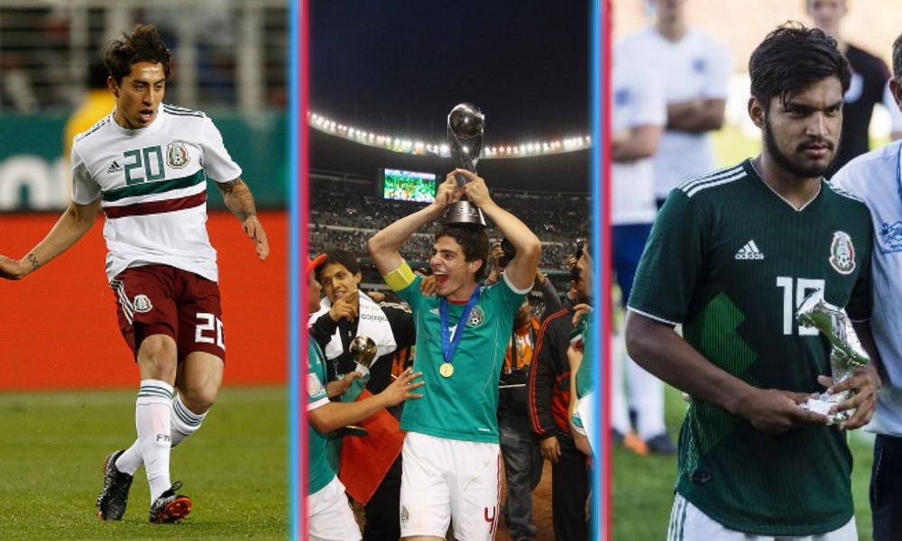 jugadores que pudieron haber cambiado el partido contra Uruguay
