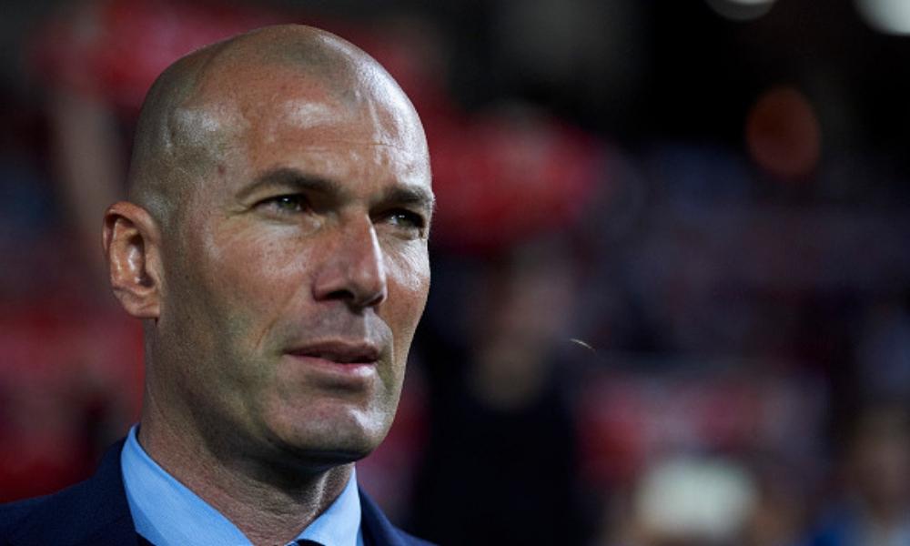 jugadores que pidió Zidane para dirigir al Man United