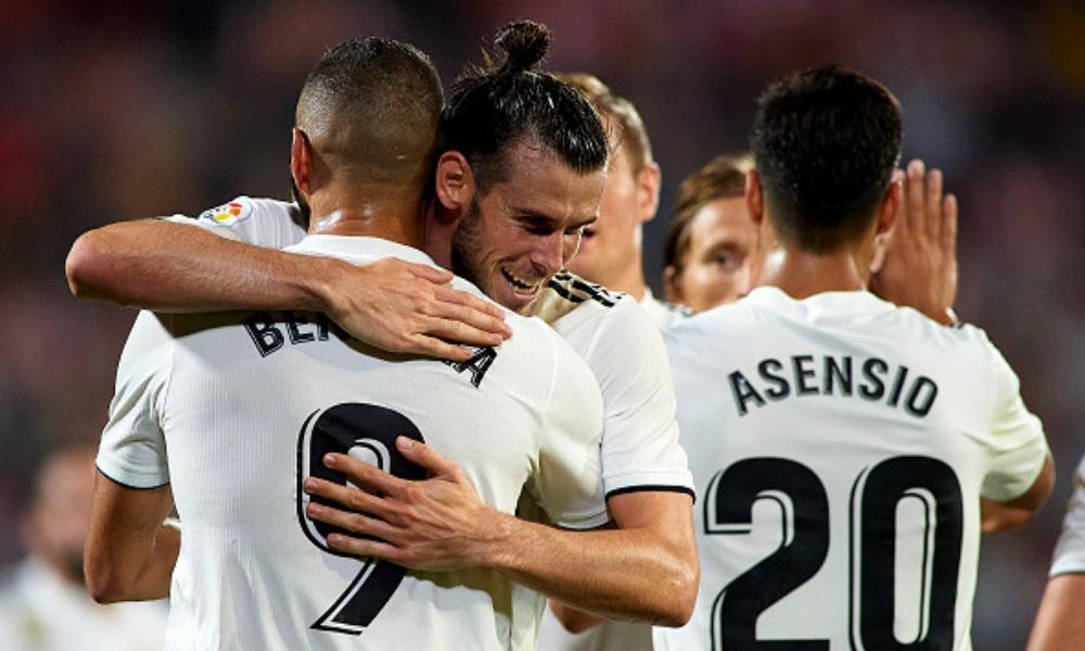 el mejor club de Europa
