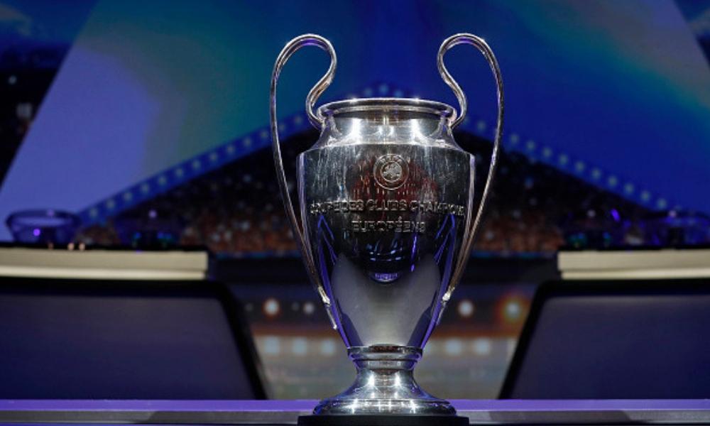 nueva competición europea