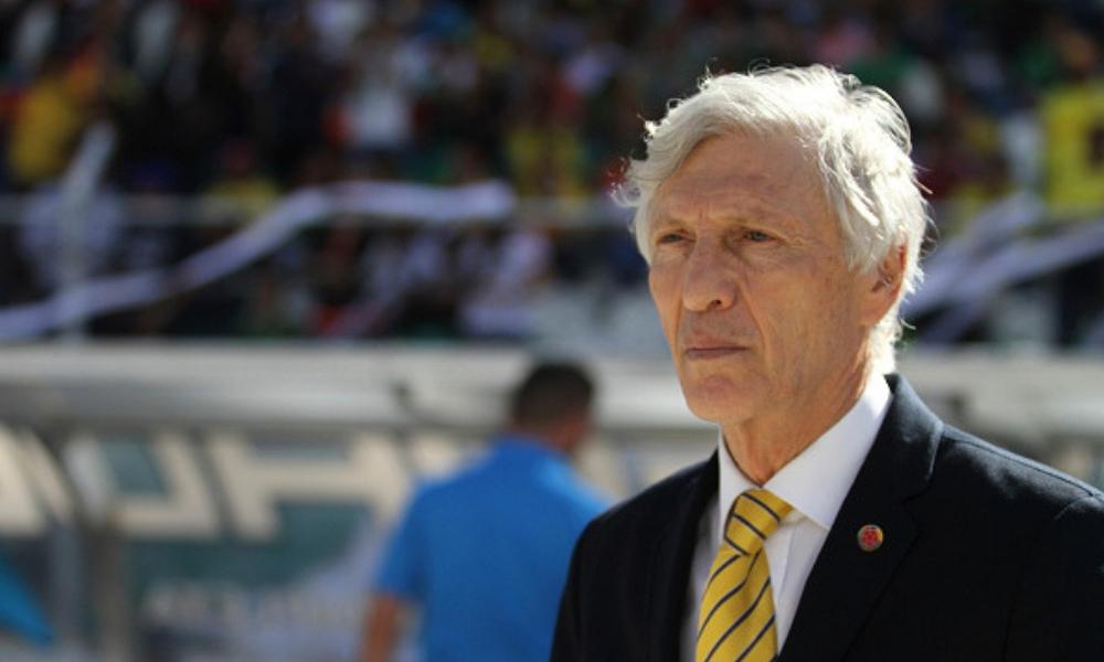 Pekerman no continuará en la Selección de Colombia