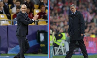 ex entrenador del Real Madrid