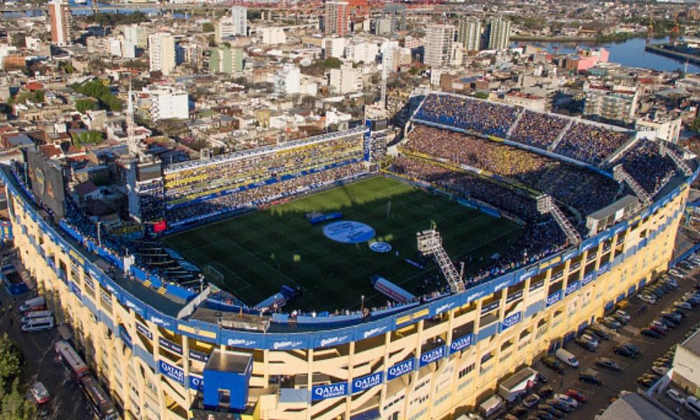 México jugará contra Argentina