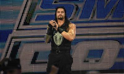 Roman Reigns renunció a la WWE