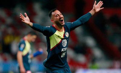 América goleó al Veracruz