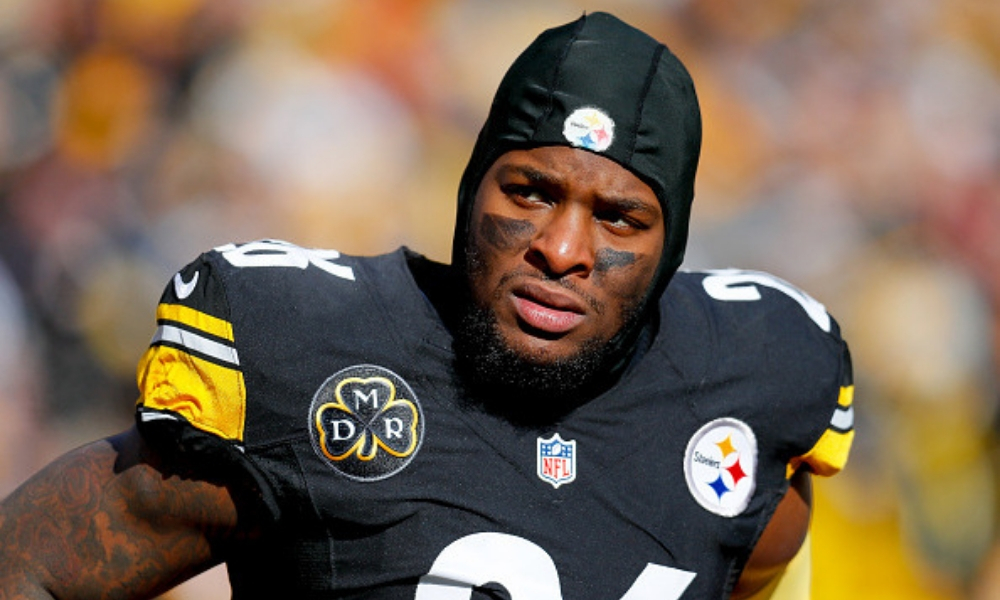 Bell podría regresar a los Steelers