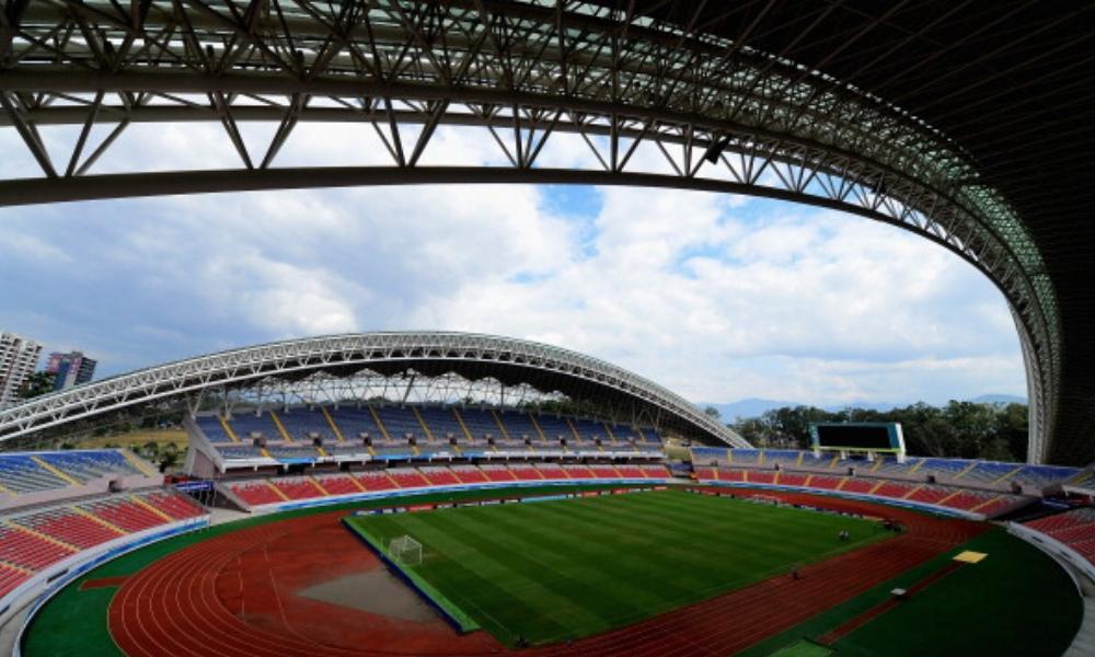 Costa Rica albergará partidos de la Copa Oro