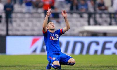 Cruz Azul venció a Morelia