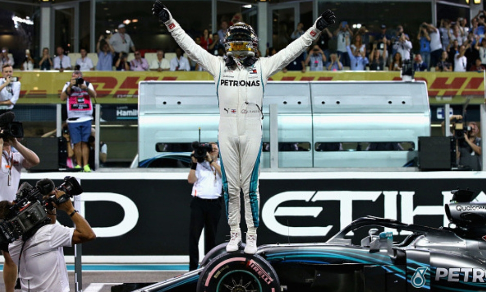 La carrera perfecta de Fernando Alonso