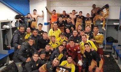 Los Dorados de Maradona están en la Final