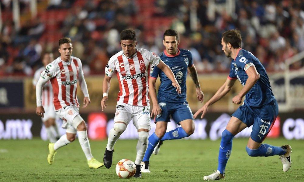 Monterrey clasificó a Liguilla