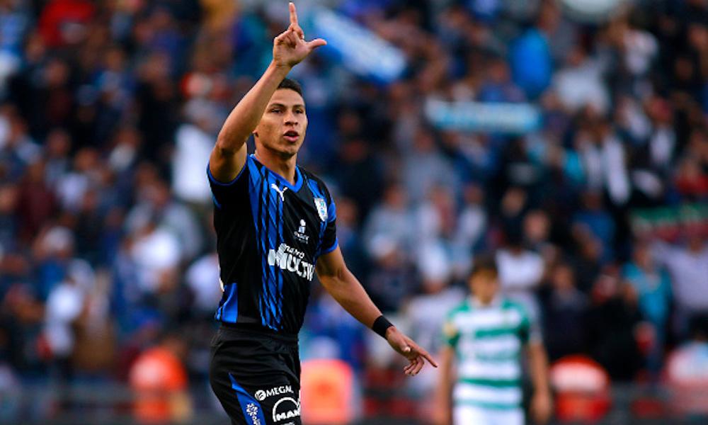 Querétaro sorprendió al campeón y sueña con Liguilla