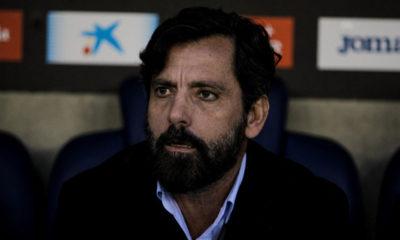Quique Sánchez Flores recibió oferta para dirigir al Tri