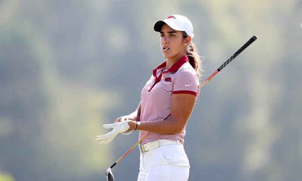María Fassi, hija de Andrés Fassi, vicepresidente del Pachuca.