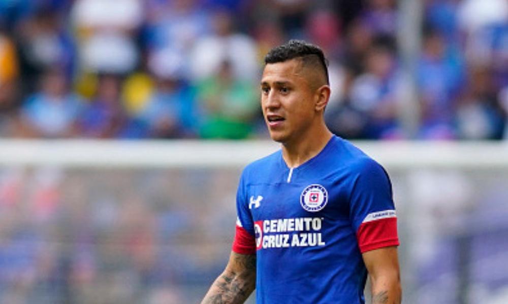 El 'Cata' Domínguez sustituye a Angulo