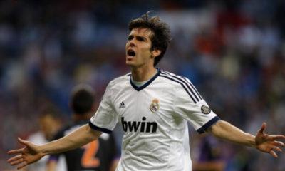 equipo mexicano en donde hubiera jugado Kaká