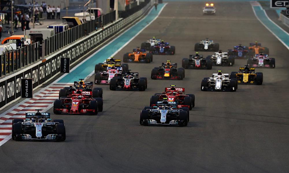 Así se perfilan los pilotos de Fórmula 1