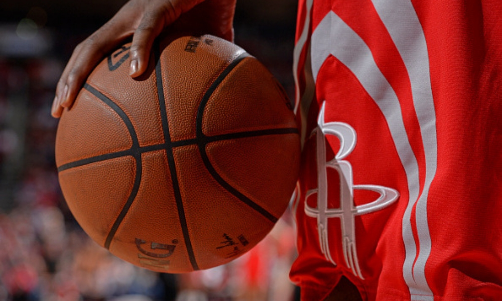 Rockets de Houston imponen récord de triples
