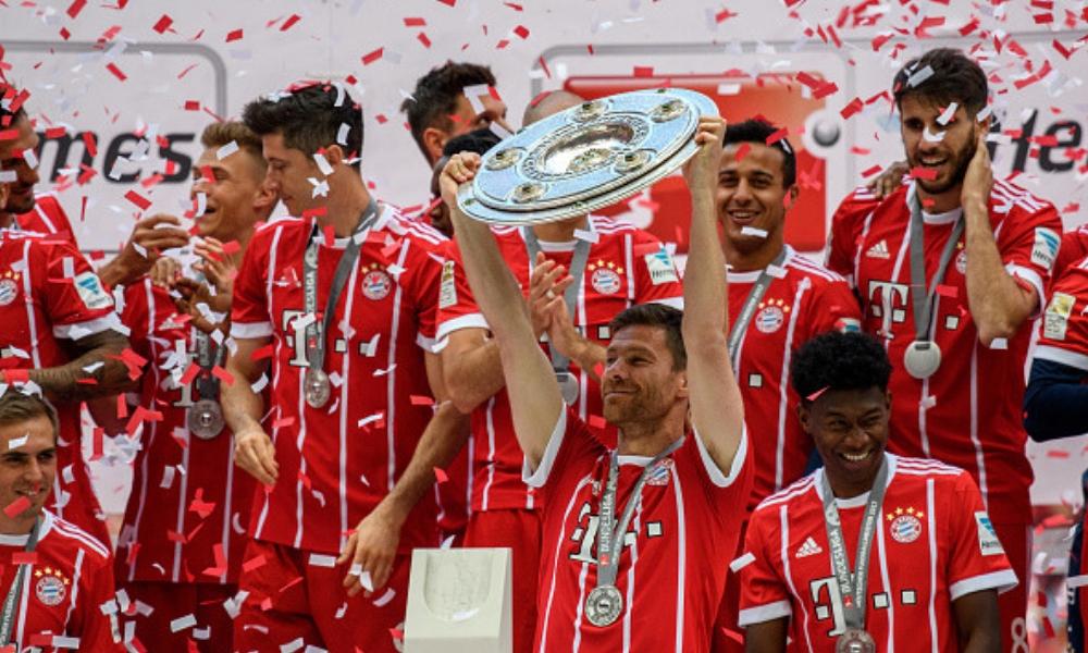 Bayern anhela el regreso de Xabi Alonso
