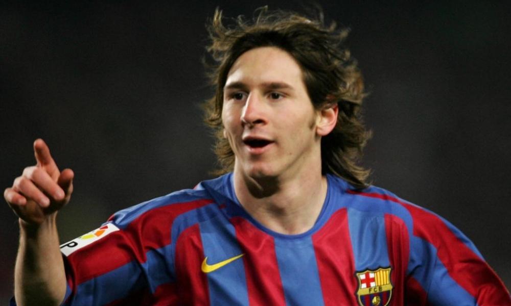 Messi pudo haber jugado en un equipo pequeño