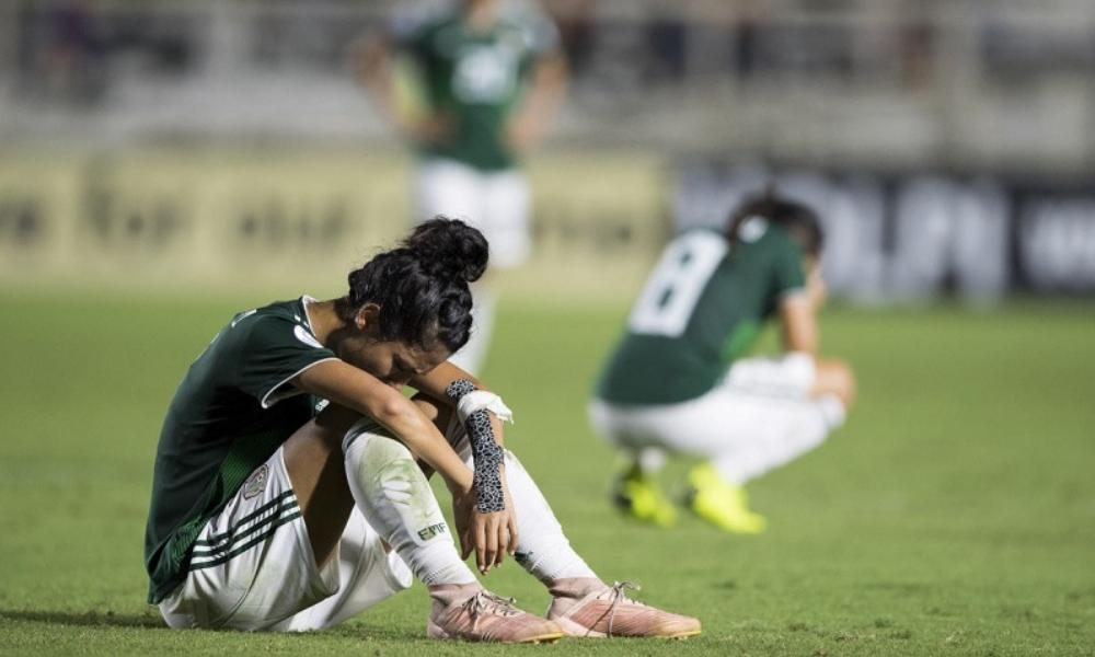 futbol femenil en México