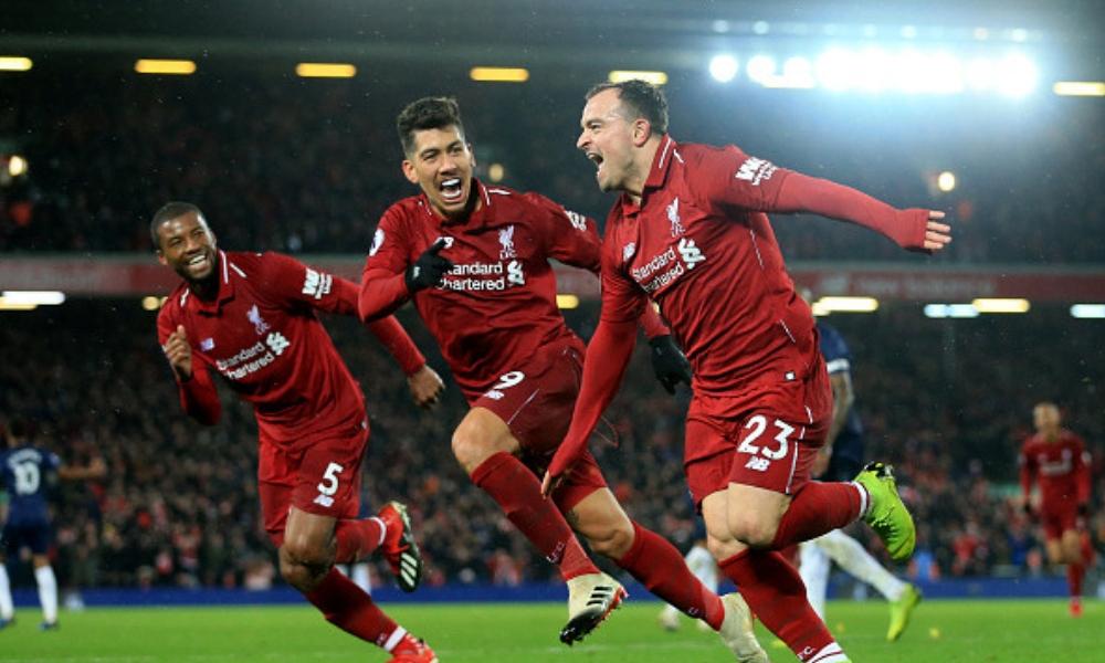 Liverpool se llevó el derbi