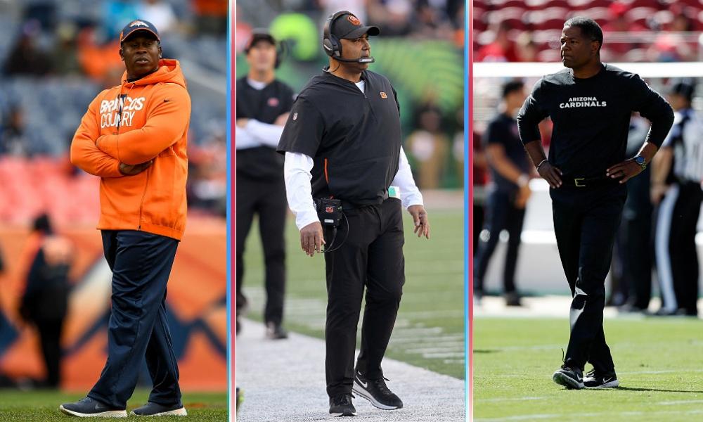 despidos en el 'Black Monday' de la NFL
