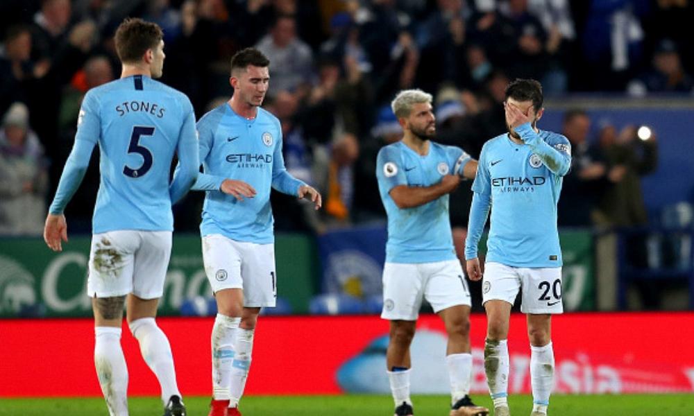 Liverpool sale más líder del 'Boxing Day', Tottenham adelanta al City